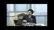 سخنان یادگار امام در مورد جایگاه غدیر در درس خارج اصول