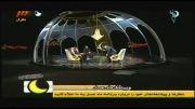 سعید معروف، محمد موسوی و فرهاد ظریف در برنامه ماه عسل 92 (1)