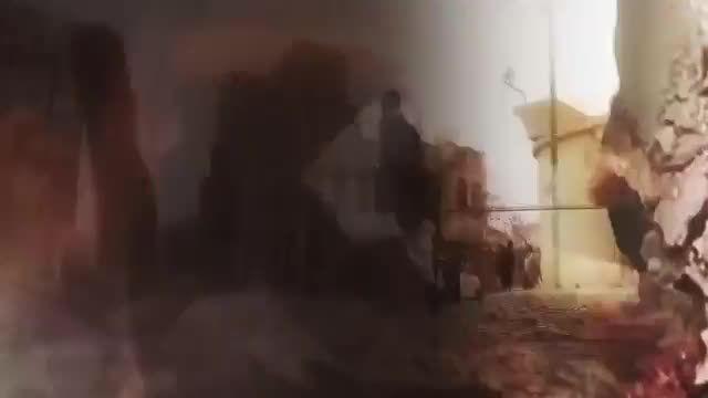 عاقبت ال سقوط-سوریه-عراق-داعش