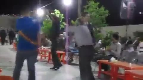 رقصیدن خنده دار