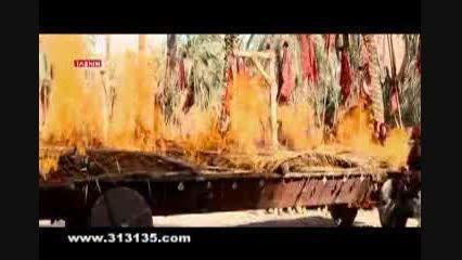 گزارشی بر تامل در فیلم «رستاخیز» ساخته احمد رضا درویش.