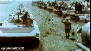 ارتش ویرانگر شوروی سابق