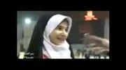 کلیپی زیبا در مورد حضرت رقیه سلام الله علیها