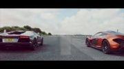شلیک هایپرکارها- مسابقه دِرگ دوئلی