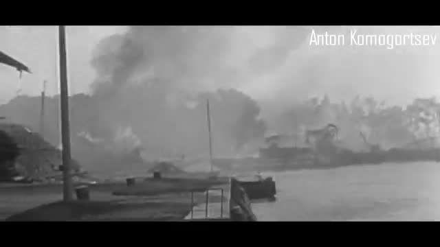 جنگ جهانی دوم حمله به لهستان