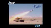 افزایش قدرت بازدارندگی ایران