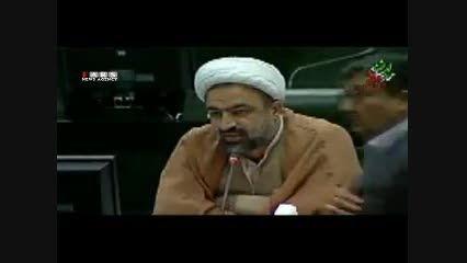 انتقاد تند رسایی از سخنان روحانی در مورد شورای نگهبان