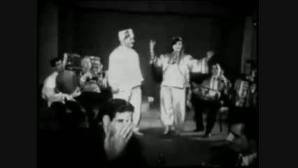 آهنگ قدیمی زنجانی- آهنگ قدیمی ترکی آذربایجانی