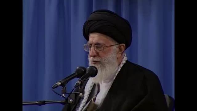 هشدار ایران به سعودی ها