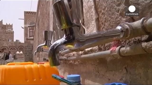 خاورمیانه کانون بحران آب در دهه های آینده