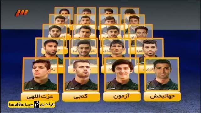 برنامه 90- جوانگرایی در لیگ برتر (94/3/11)