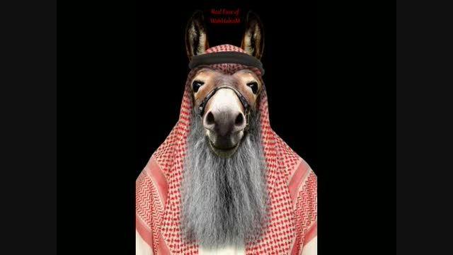 چهره واقعی مفتی اعظم وهابیت