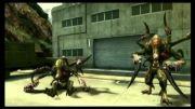 Resident Evil Javier Operation (بخش6)