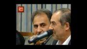 دیدار نمایندگان 4کاندیدای ریاست جمهوری با رهبرانقلاب درسال88
