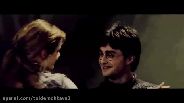 Harry and Hermione/James and Lily♡♥