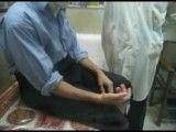 درمان ضایعه نخاعی با طب سوزنی (آقای افشین نوید)