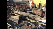 واژگونی مرگبار اتوبوس زائران