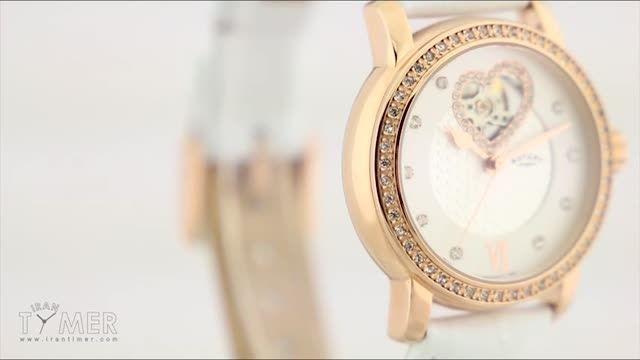 ساعت مچی زنانه روتاری-Rotary