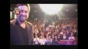 """حضور محمد علیزاده در جشنی به مناسبت روز """"پزشک"""""""