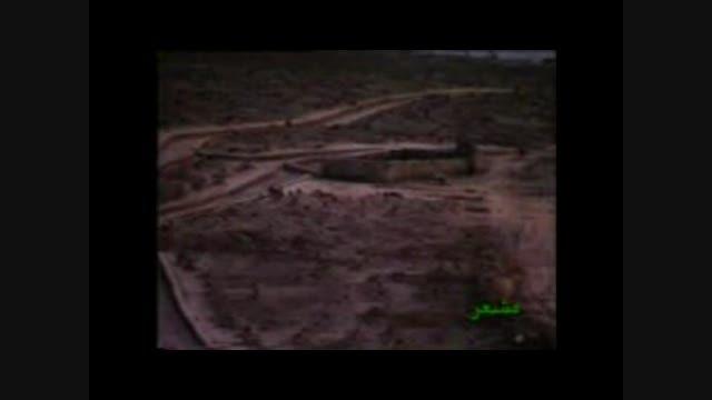 حاج منصور ارضی: سلام من به بقیع و چهار قبر غریبش