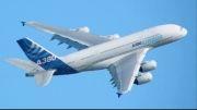 غول پیکرترین هواپیمای مسافربری جهان در راه ایران + عکس!