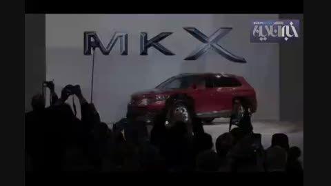 نگاهی به نمایشگاه خودروی دیترویت...