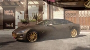 کلیپ Maserati Grancabrio Fendi در ایران (سامان)
