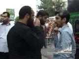 کلیپی منتشر نشده از مراسم بحرین ، امتداد نهضت امام خمینی