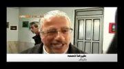 مصاحبه با بابا پنجعلی پشتصحنه پایتخت