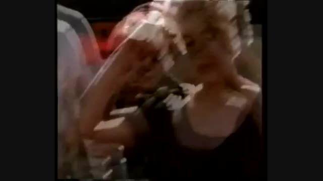 مرلین مونرو قبل از فیلم برداری