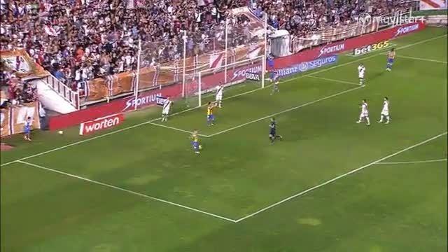 خلاصه بازی : رایو وایه کانو 0 - 0 والنسیا (لالیگا)