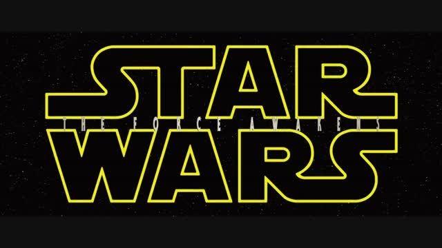 تریلر جنگ ستارگان 2015 (Star Wars: The Force Awakens)