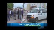 وحشت در خاک رژیم جعلی/شلیک بیش از 130 موشک مقاومت