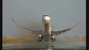 هواپیمای ظریف بعد از توافق