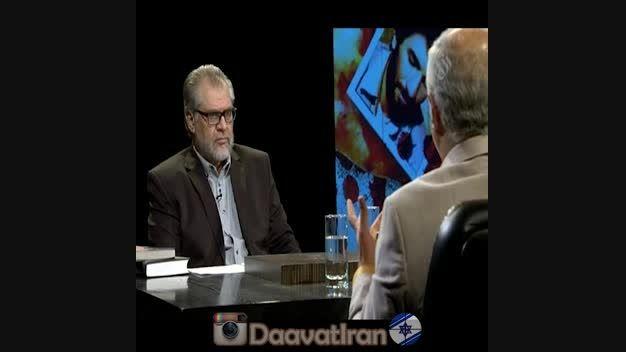 مطالبه ی حقوق ملت ایران از آمریکا و انگلیس - حسن عباسی