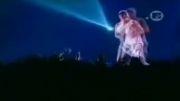 کنسرت امینم و مرلین ملعون _ the way i am