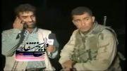 جوان ایرانی که سرباز آمریکا شده!!!