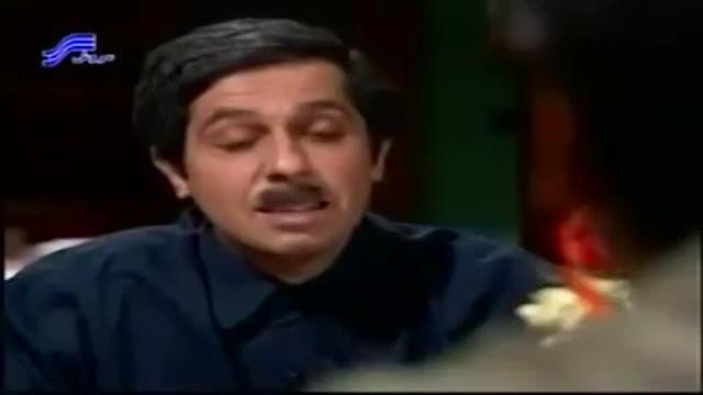 مهران مدیری _ جواد رضویان ؛ جن گیر