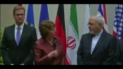 توافق نهایی ایران و 1 + 5