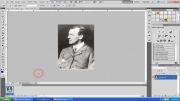 آموزش رنگی کردن تصاویر سیاه و سفید در فتوشاپ