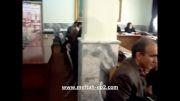 حضور آقای کشاورز کارشناس مسئول مدارس غیردولتی استان