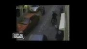 زورگیری در تهران با قمه