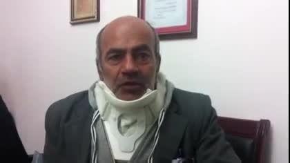 تنگی کانال نخاعی گردن - عمل جرّاحی دیسک گردن