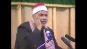 ابتهال زیبای حبّ الحسین - محمّد الهلباوی