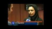 دستگیری جاعل هویت ( خانم ژیلا صادقی ) در فضای فیسبوک توسط پلیس فتا