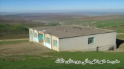 یکی از زیبا ترین روستاهای ایران