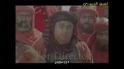 قسمت حضرت ابولفضل درفیلم مختار