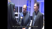 اظهارنظر مهندس ترکان درباره زلزله مورموری استان ایلام