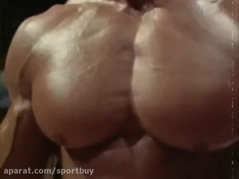 دانلود عضله سازی و حجیم کردن بدن با آرنولد