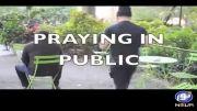 ▶تعجب کردن خارجی ها از نماز خوندن یک شخص مسلمان
